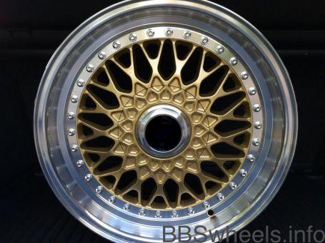 BBS Rs weels 128