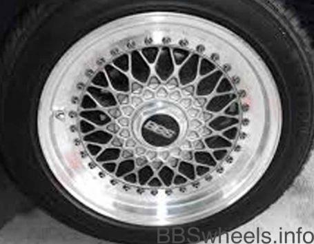 bbs rs 018 wheels