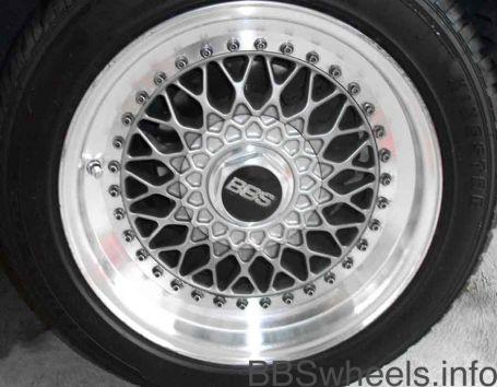 BBS rs065 wheels