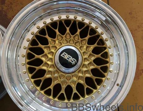 BBS RS061 wheels