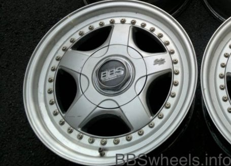 bbs rf002 wheels