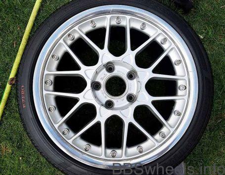 BBS RSII 706 wheels
