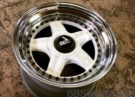 BBS RX 014 wheels