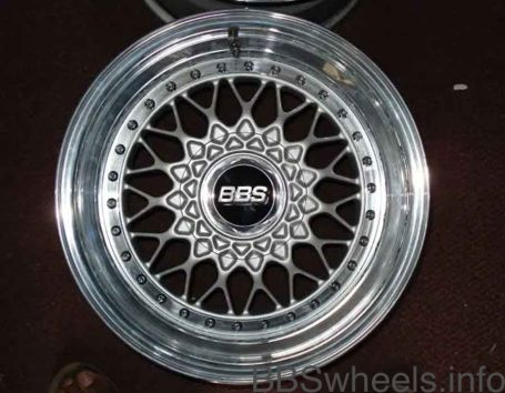 BBS RS 047 wheels