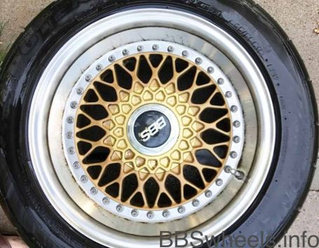 BBS RS013 wheels