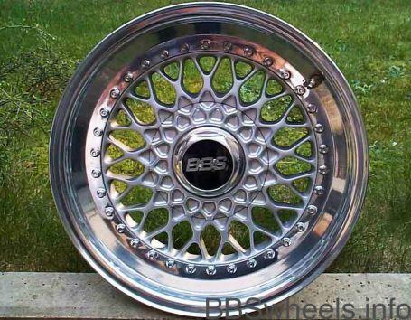 BBS RS057 wheels