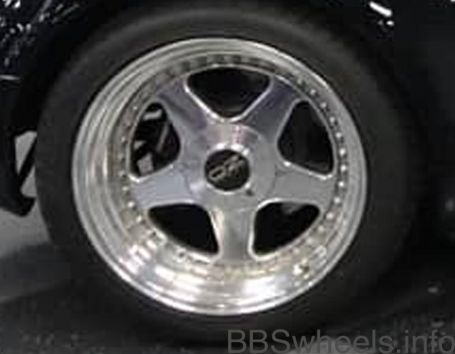 bbs rx 031 wheels