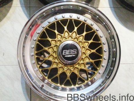 BBS Rs weels 070