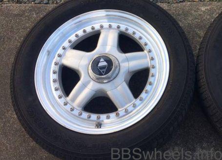 bbs rx015 wheels