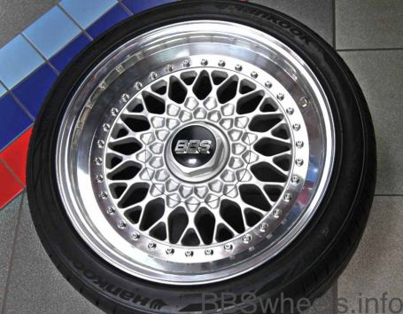 BBS RS022 wheels
