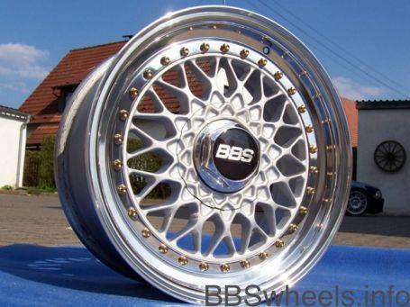 BBS Rs weels 126
