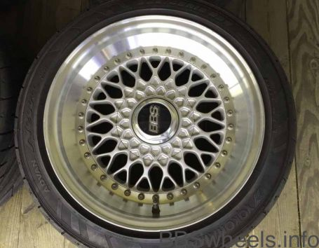 BBS-rs006 wheels