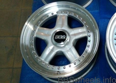 bbs-rx 006 wheels