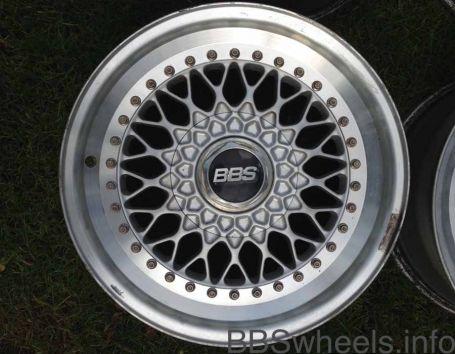 BBS rs 032 wheels