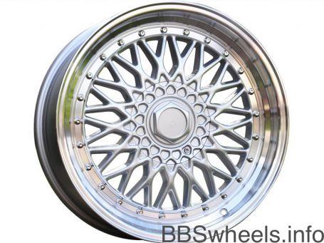 BBS Rs weels 136