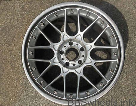bbs rs2 701 wheels