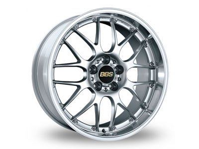 BBS-RS-GT wheels