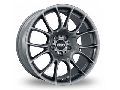 BBS CK wheels
