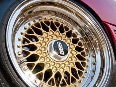 BBS Rs weels 125