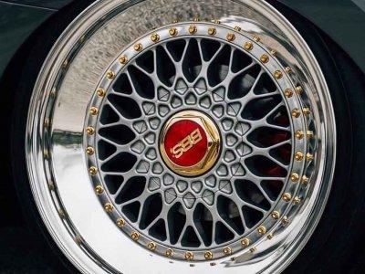 BBS RS064 wheels