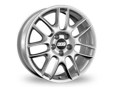 BBS CV wheels