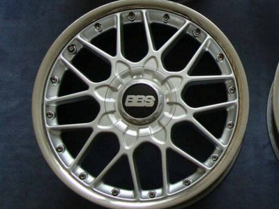 BBS RS2 712 wheels