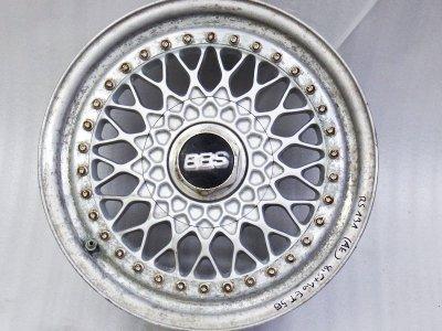 BBS Rs weels 134