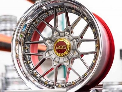 BBS RS2 705 wheels